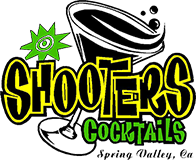 Shooters Cocktail